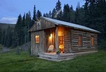 My Mini Mansion / Building ideas for my mini mansion - tiny homes / by Beth Soileau