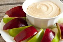 Sauces/dips/dressings / Homemade dips / by Debi Stucky