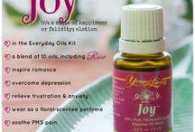 Essential Oils / Recipes for EI / by Debi Stucky