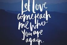 Lyric Images / Lyric images from Bethel Music albums.