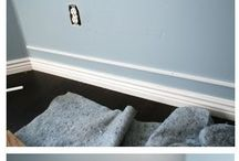Home improvements / Tricks