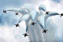 Reference Smoke-airplane