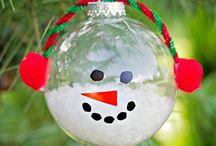 Crafts/snowmen
