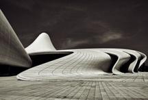 architecture / by koulitsa