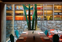 interiors _cafe, bars and restaurants