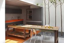 interiors _ kitchens / by koulitsa