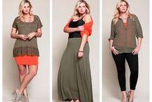 Fashion / by Leah Vise