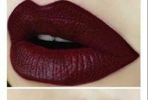 makeup  / by Leah Vise