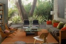 interiors _ living room