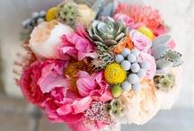 Perfect Petals / Inspiration - wedding flowers