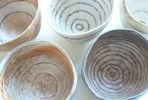 bowl/vase/basket inspiration