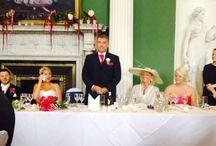 Bex's Wedding xx / Ideas for my niece's wedding & then pics of the big day xxx