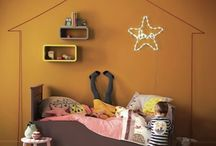 Children's Bedroom/ Playroom Inspiration