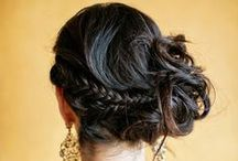 Prom Hair Inspiration / by Latest Hairstyles