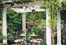 Exterior Home/Gardens
