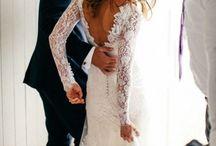 Weddings / by Desiree Sucar