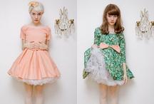 fashion _ dress