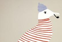 Strange Birds / by Alison Alpern