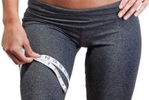 get fit. / by Carlee Nichols