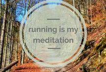 Love running!