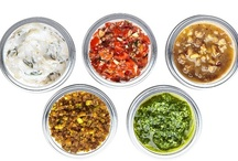 cooking _ dips, sauces and canning