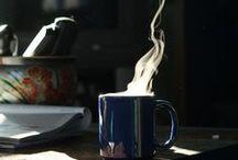 Coffee / by Salimah Perkins