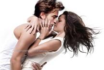 Romance / Love & Sexy Couple  / by Allen Martin