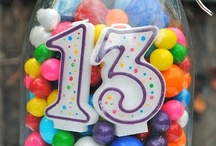 Keely's 13th Birthday Party / by Kathleen Rehman