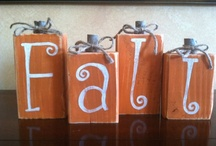 Celebrate Fall / Delighting in this sensory season God has given . . .so much to enjoy!