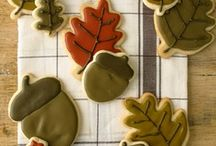 Celebrate Fall Recipes / The endless goodness of fall tastes and smells . . .