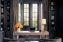 AT HOME/GRAY / Grey decorating and fashion ideas