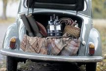AT HOME/TAILGATE / Tailgate Decorating ideas