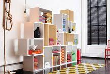 Furnishing & Decoration Ideas