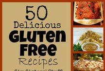 gluten free / by Kathy M