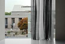 interiors _ curtains