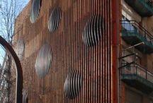 Intervenciones urbanas / by Celeste Caffaro
