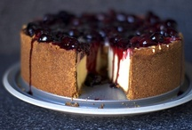 cooking _ sweets _ cheesecakes