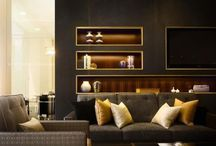 AT HOME/DESIGN IT / home decorating ideas