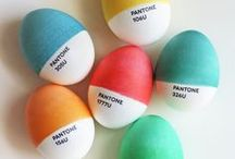 Easter / by Kathleen Rehman