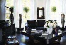AT HOME/KELLY / interior design ideas