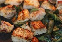 cooking _ food _ chicken _ turkey