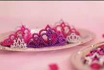 Disney Princess Birthday Party / by Kathleen Rehman