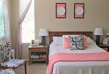 Bedroom Beauty / by Julia @ It's Always Ruetten
