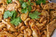 Nom Nom Nom / Yummy recipe ideas to make delicious food!