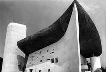 architecture 20th century