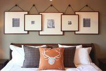 Emerson Bedroom / by Kathleen Rehman