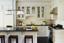 Home| Kitchen / by Kambra Gallagher