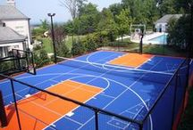 VersaCourt / VersaCourt offers outdoor & indoor modular surfaces for basketball courts, tennis courts, shuffleboard courts & multi-game courts.
