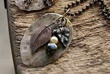 Charm Necklace Pendant / Charm & Necklace / by Rider Egao
