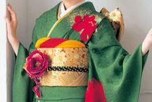 Obi kimono / Obi kimono / by Rider Egao